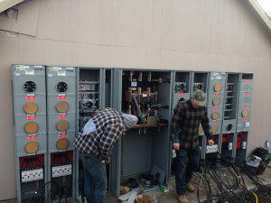Electrician Redding CA